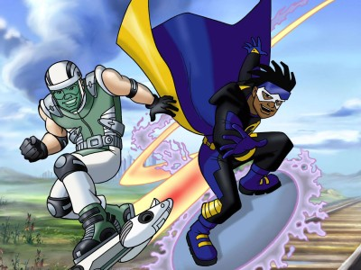 static_shock_cartoon_high_quality_wallpaper_for_desktop
