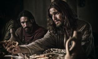 The Bible Review 03